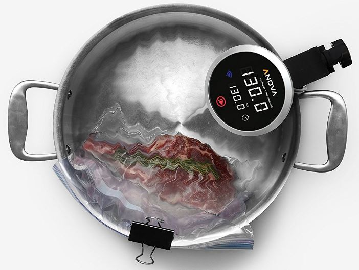 Anova Sous Vide Precision Cooker