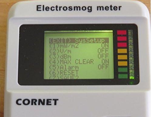 Cornet ED78S