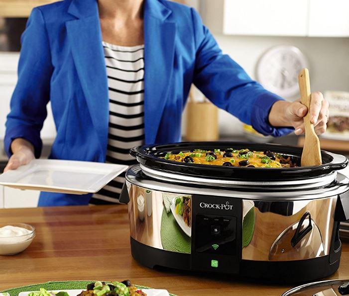 Crock-Pot SCCPWM600-V2