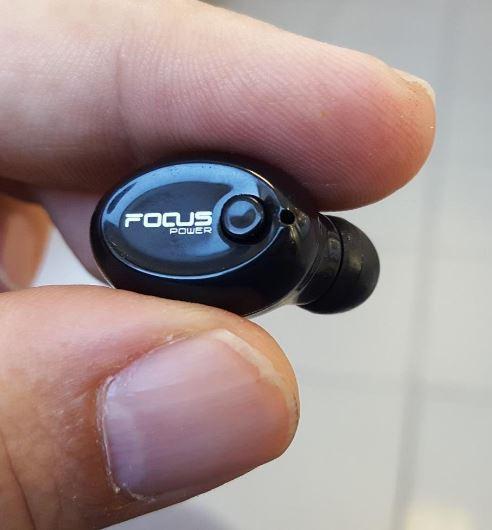 Focuspower F10