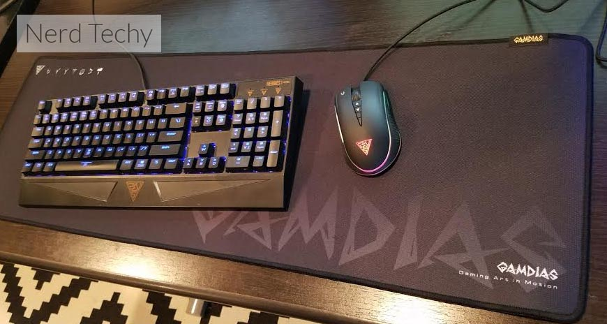Gamdias-Zeus-M1-Gaming-Mouse-NYX-P1-Mouse-Mat