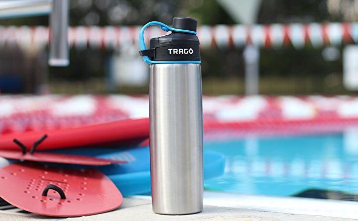 Trago Smart Water Bottle