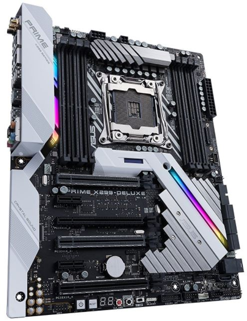 ASUS Prime X299 Deluxe