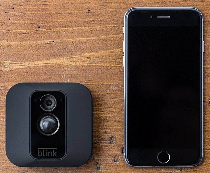Blink Xt Indoor Outdoor Home Security Camera System Review