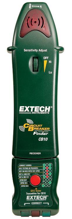 Extech CB10