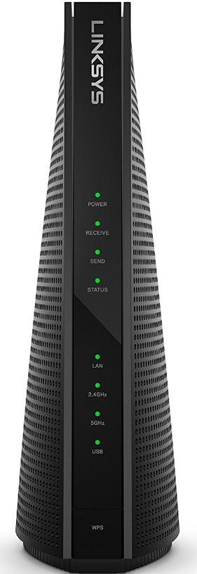 Linksys CG7500