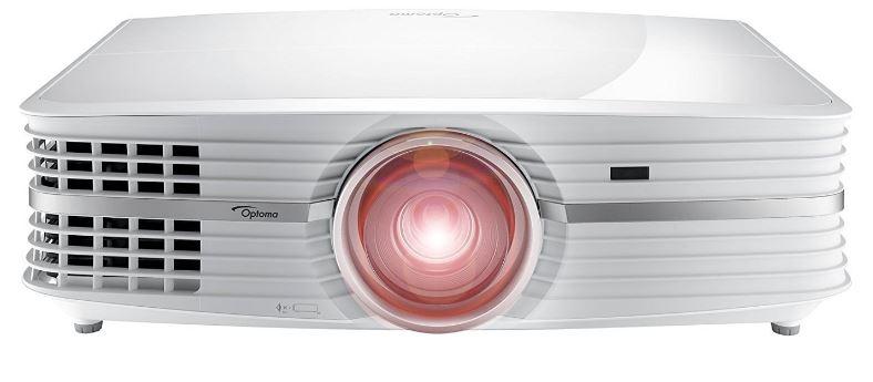 Optoma UHD60