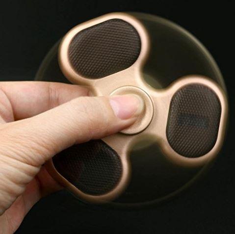 Robiear Clover Fidget Spinner