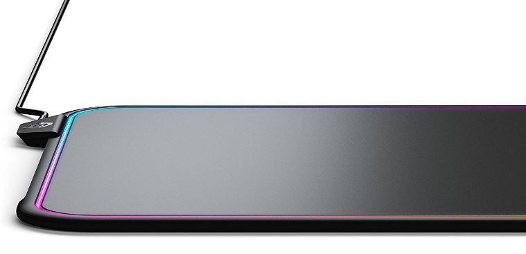 SteelSeries QcK Prism RGB