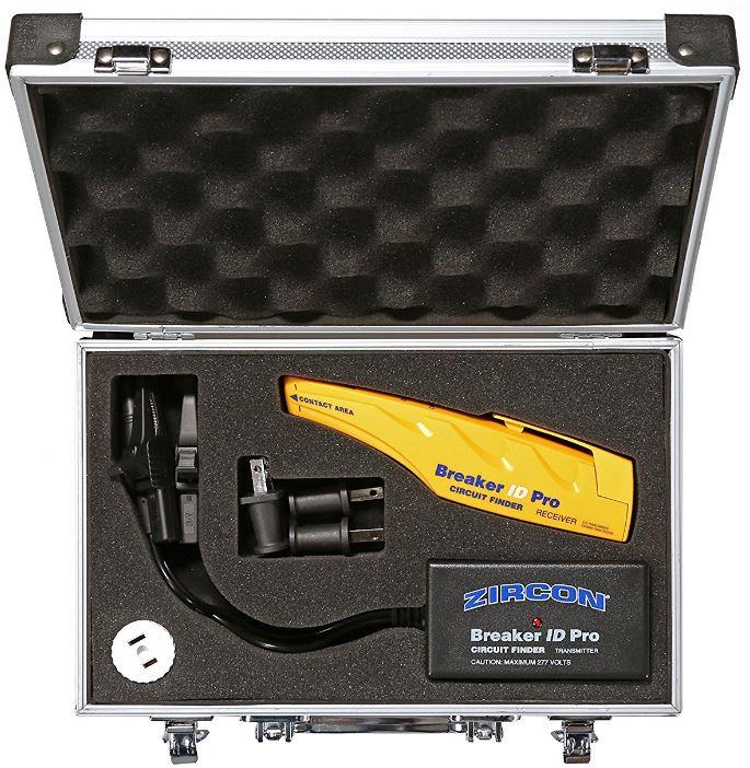 Zircon 68316 Breaker ID Pro Kit