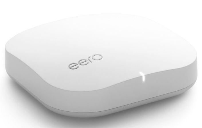 Eero Pro WiFi System