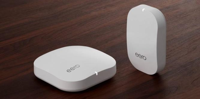 First Look Review Of The Eero Pro Wifi System Nerd Techy