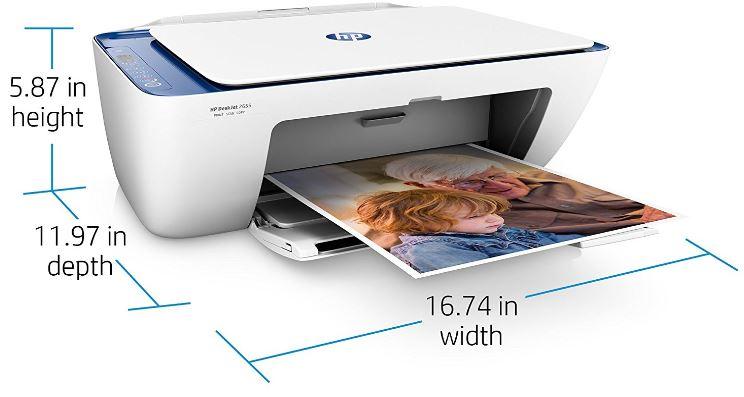 HP DeskJet 2655