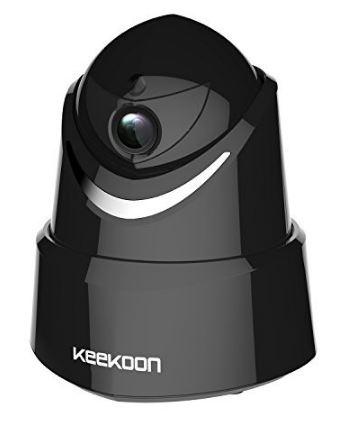 KeeKoon 1080p Baby Monitor