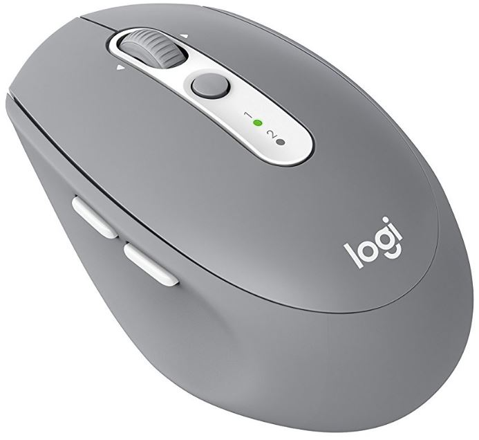Logitech M585 Wireless Mouse Review - Nerd Techy