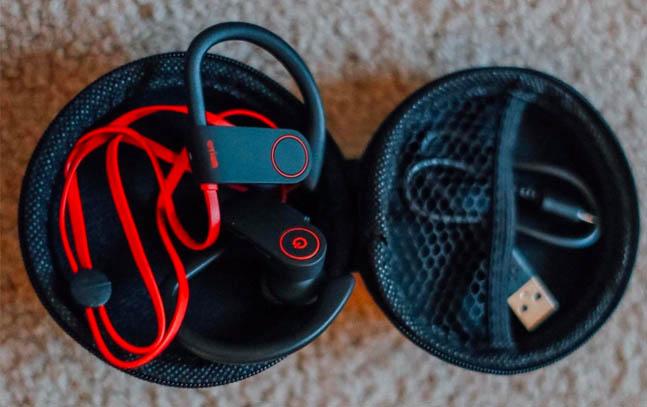 Otium Bluetooth Headphones