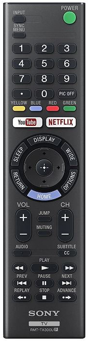 Sony X720E