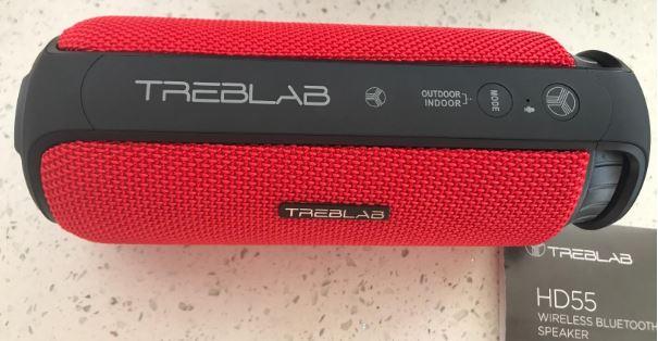 Treblab HD55