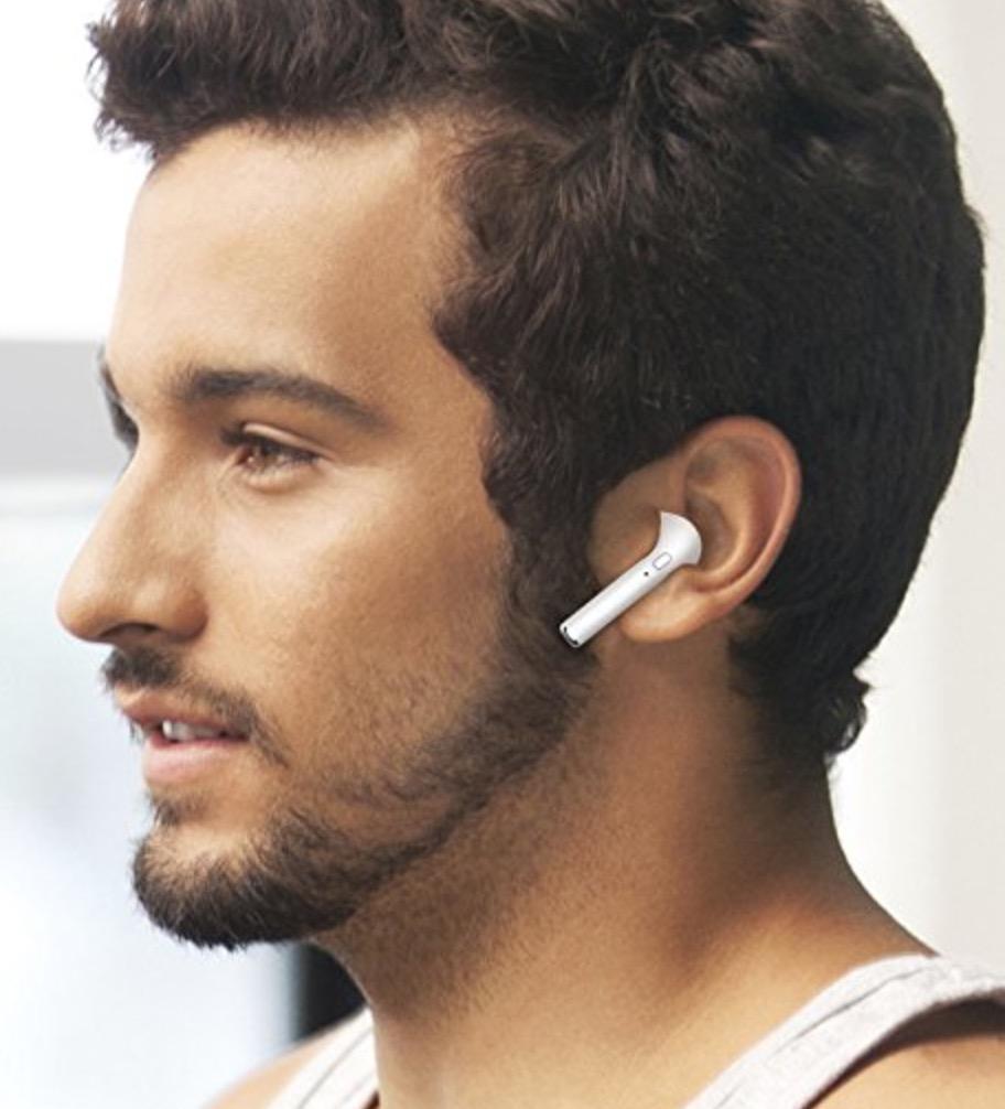 Zinat Bluetooth Earbud