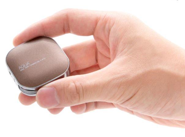 AQUA Wireless Headphone Amplifier
