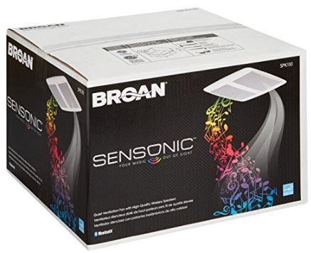 Broan SPK110