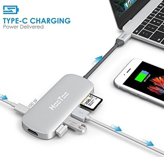 Reviews of the Best USB-C Multiport Adapters 2018-2019 ...