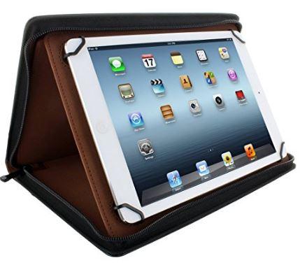 KHOMO Universal Tablet Padfolio