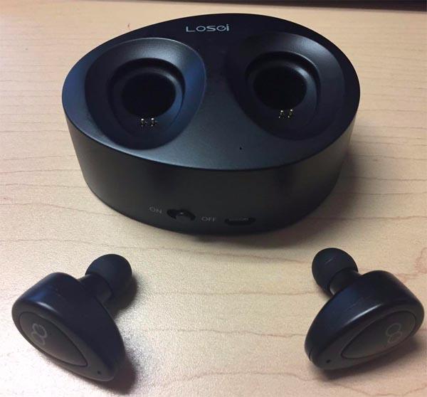Losei Bluetooth Earbuds