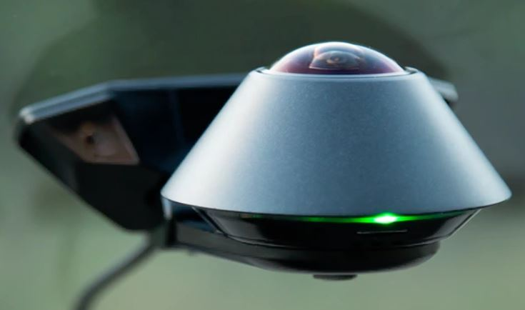 Waylens Secure360 with 4G