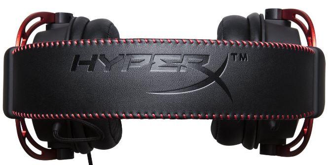 HyperX Cloud Alpha Pro