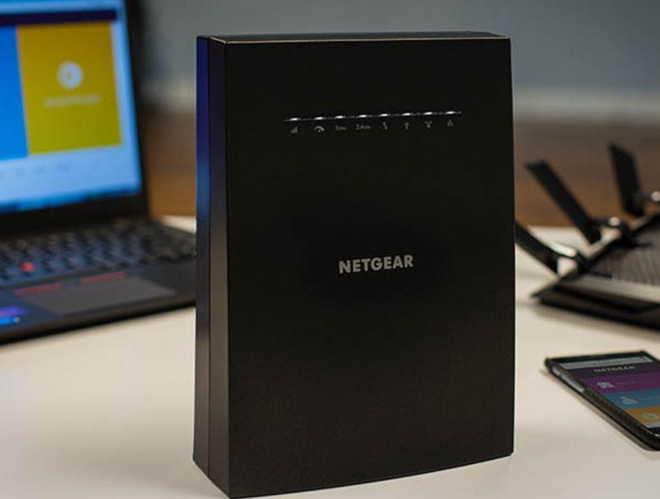 Netgear Nighthawk X6S Tri-Band WiFi Range Extender