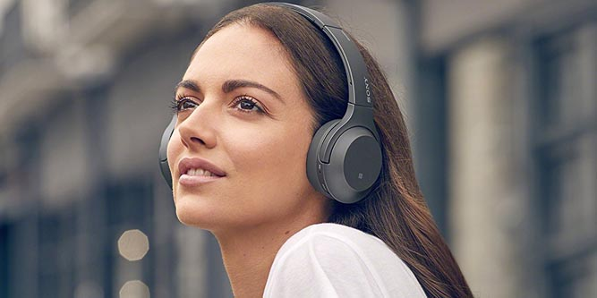 33912e41ba6 Sony WH-H800 H.Ear On 2 Mini Wireless Over Ear Headphones Review
