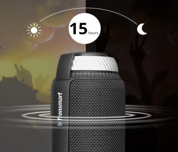 Tronsmart 25 Watt Dual-Driver Speaker
