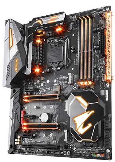 Best Z370 Motherboards for 8th Generation Intel Core