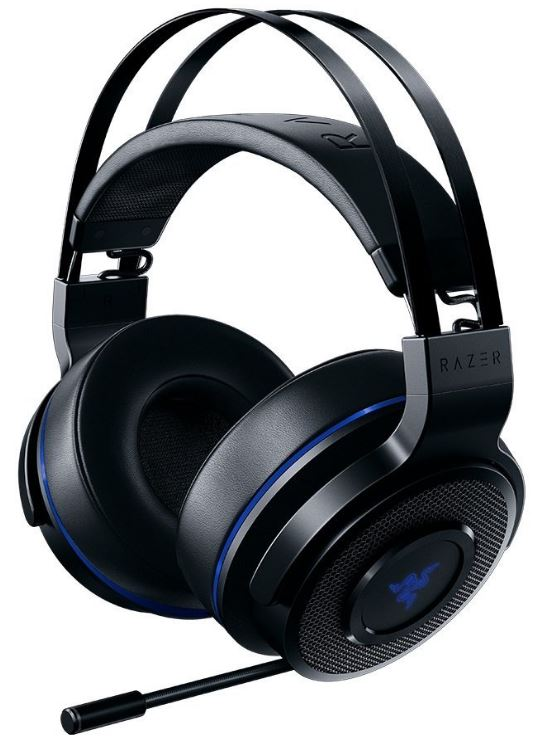 Razer Thresher Ultimate 7 1 Wireless Gaming Headset Review
