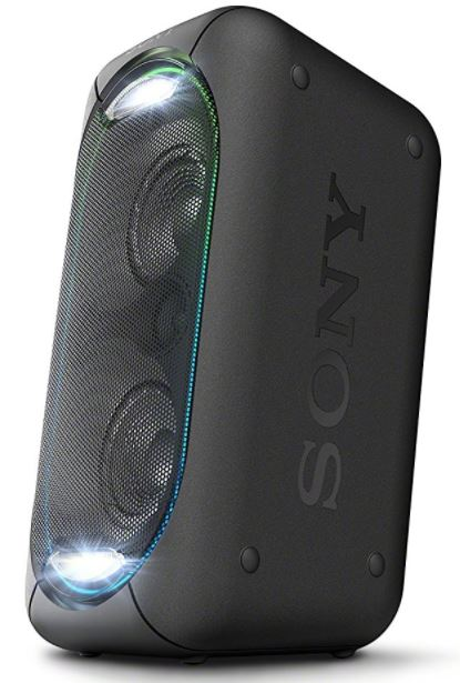 Sony Gtk Xb60 And Gtk Xb90 Bluetooth Speaker Review Nerd