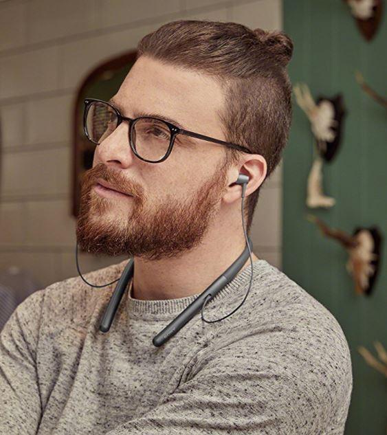 Sony hear in 2 WI-H700