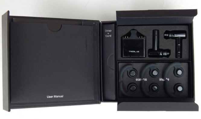 Bluetooth earbud small ears - earbuds tips small