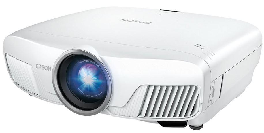 Epson Home Cinema 4000