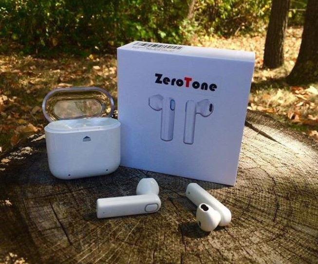 ZeroTone Earbuds