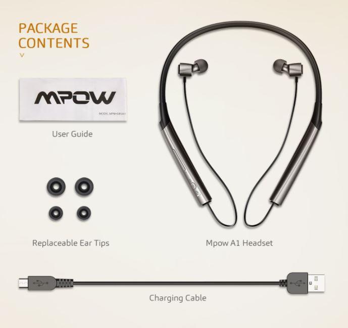 Mpow A1