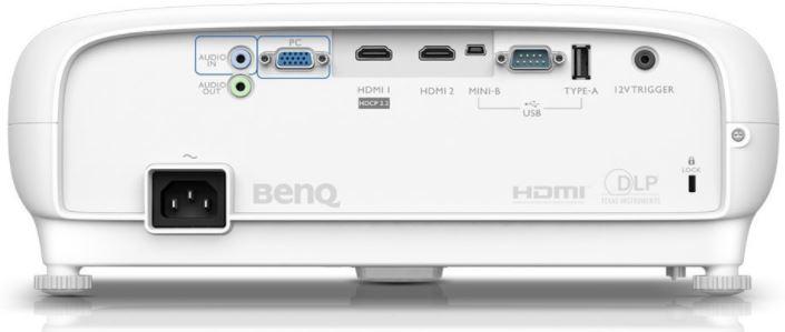 BenQ HT2550
