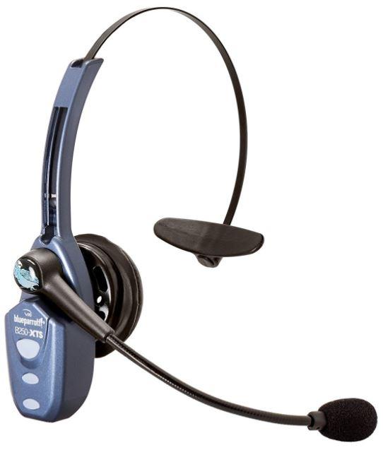 best bluetooth earpiece for truck drivers uk