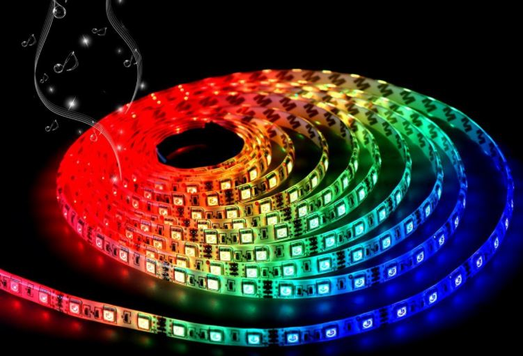 DotStone LED Strip Lights