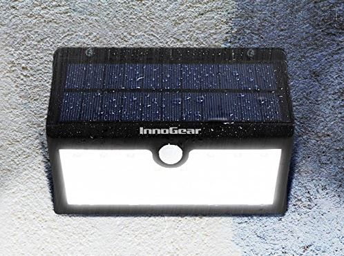 InnoGear 30 LED Wall Light Security Lighting
