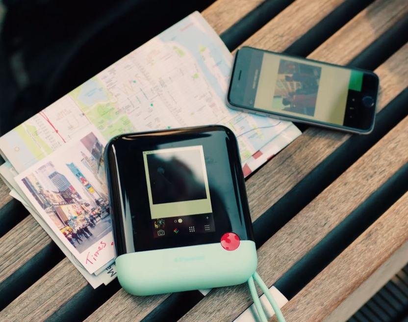 In-Depth Review of the Polaroid POP Instant Print Digital Camera
