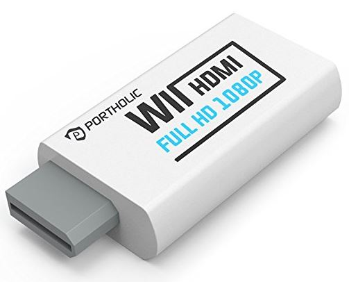 Guide to the Best Wii to HDMI Converter - Nerd Techy