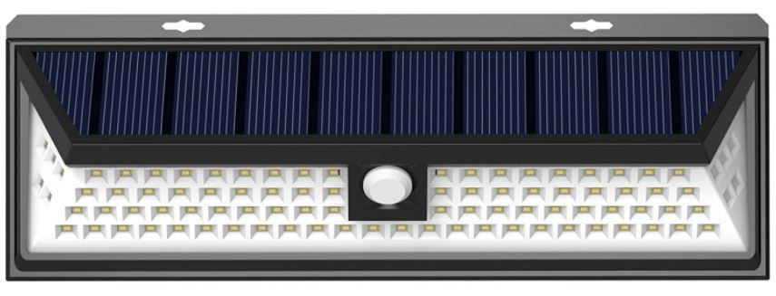 Solatec 90 LED Outdoor Lights