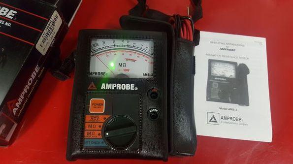 Amprobe AMB-3