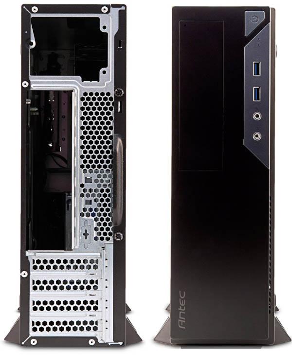 Antec Slim Desktop VSK2000-U3